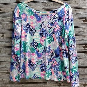 Lilly top